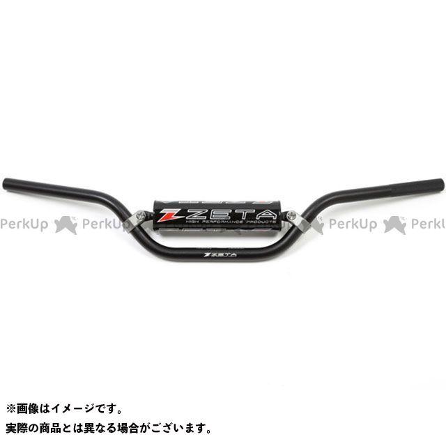 ジータ 汎用 CXハンドルバー Mini Racer-HIGH(ブラック) メーカー在庫あり ZETA