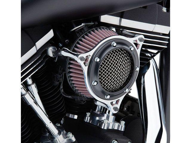 コブラ COBRA エアクリーナー RPT エアクリーナー XL(ブラック/クローム)