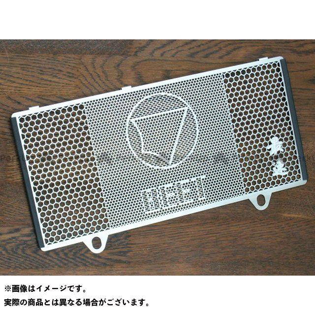 BEET CBR250RR ラジエターガード ビートジャパン