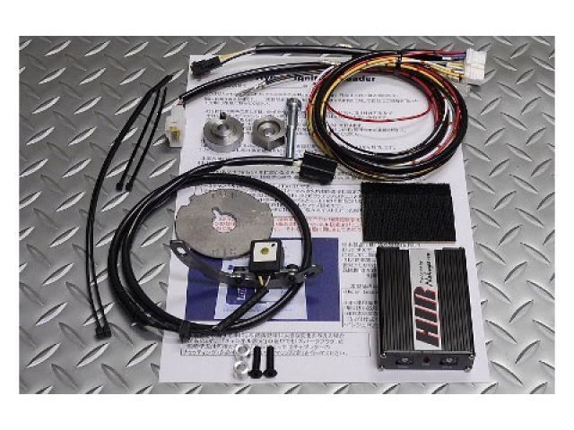TG中川 Z1・900スーパー4 Z2・750ロードスター 電装スイッチ・ケーブル HIR(ハイパーイグニッションリーダー)