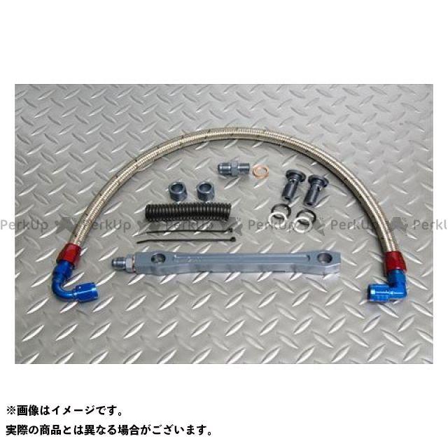 TG中川 ニンジャ1000RX ニンジャ900 ヘッドバイパスラインキット STDタイプ トレーディングガレージナカガワ