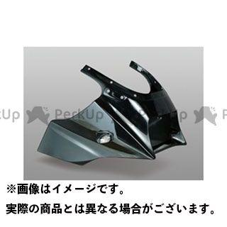 【特価品】マジカルレーシング ニンジャ900 アッパーカウル(マジカル製カーボンウインカー専用) 材質:綾織りカーボン製 Magical Racing