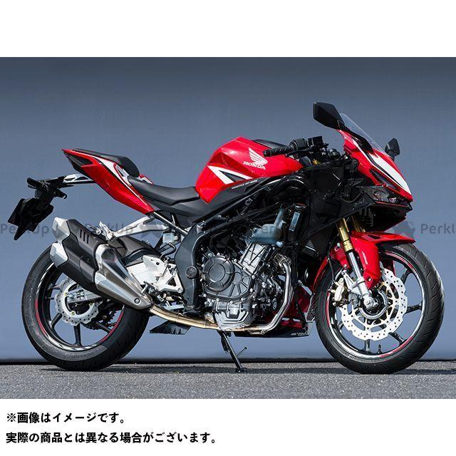 【無料雑誌付き】ヤマモトレーシング CBR250RR 17~CBR250RR SPEC-A EX ASSY YAMAMOTO RACING