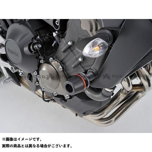 デイトナ MT-09 エンジンプロテクター DAYTONA