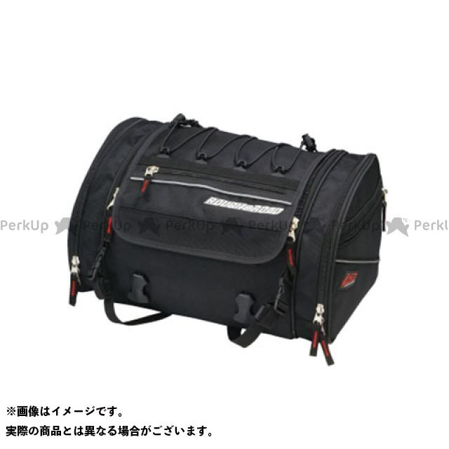 ラフ&ロード ラフアンドロード RR9032 ラフシートバッグ(ブラック)