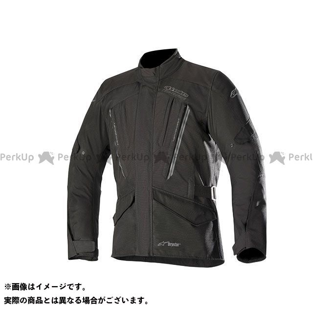 Alpinestars ボルケーノ ドライスター ジャケット(ブラック) サイズ:L アルパインスターズ