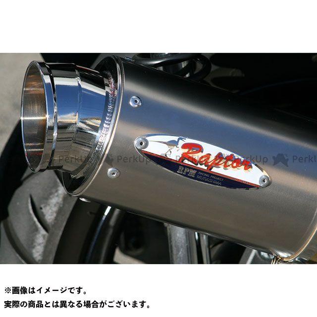 RPM DNA180 ランナーVXR200 80D-RAPTOR フルエキゾーストマフラー チタン アールピーエム