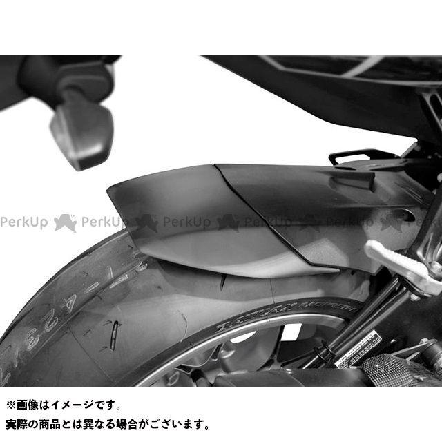 パイツマイヤー YZF-R1 リアエクステンドフェンダー(ブラック) Peitzmeier
