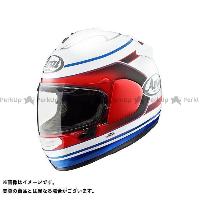 アライ ヘルメット Arai フルフェイスヘルメット 【東単オリジナル】 VECTOR-X TIMELINE(ベクターX・タイムライン) 54cm