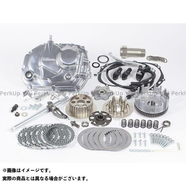 SP武川 KSR110プロ KSR110 クラッチ スペシャルクラッチキット(ワイヤー式/スリッパークラッチ)