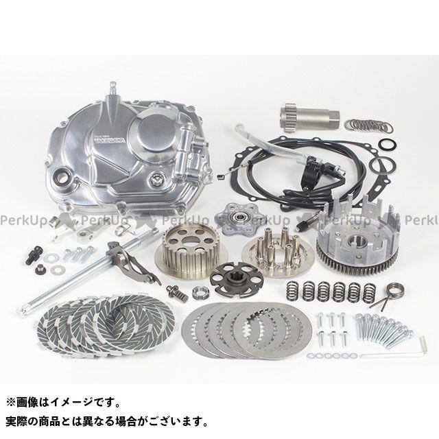 SP武川 KLX110 KLX110L クラッチ スペシャルクラッチキット(ワイヤー式/スリッパークラッチ)