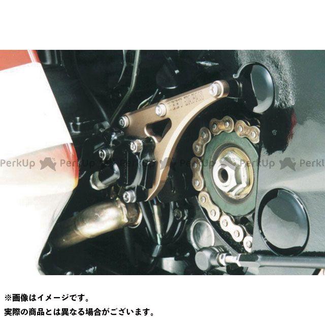 BEET ニンジャ900 クラッチスレーブキット カラー:シルバー ビートジャパン