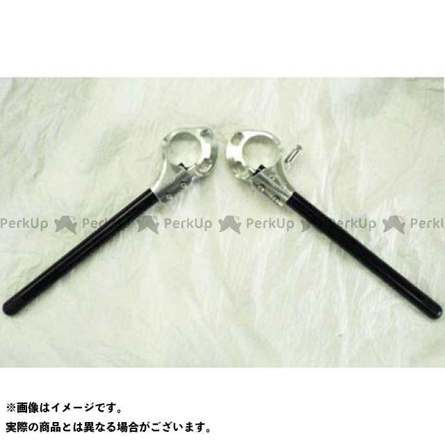 BEET ニンジャZX-14R マルチハンドルキット カラー:ブラック ビートジャパン