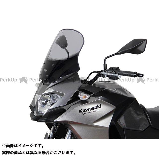MRA ヴェルシスX 250 ヴェルシスX 300 スクリーン ツーリング(ブラック) エムアールエー