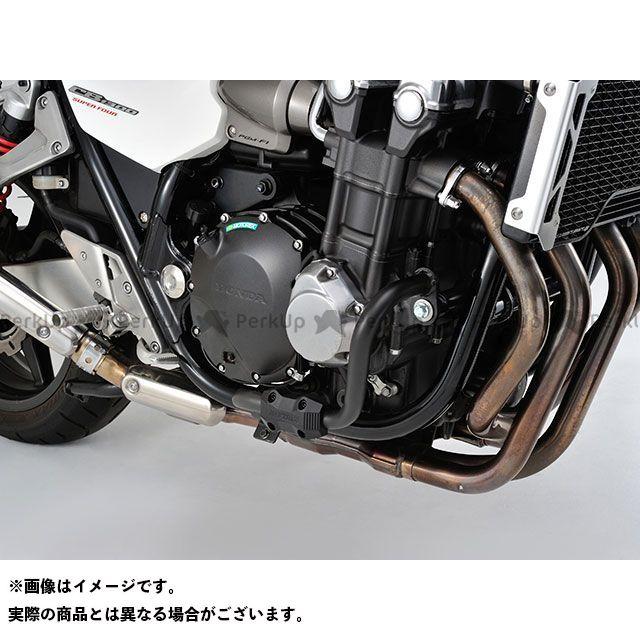 デイトナ CB1300スーパーボルドール CB1300スーパーフォア(CB1300SF) パイプエンジンガード メーカー在庫あり DAYTONA