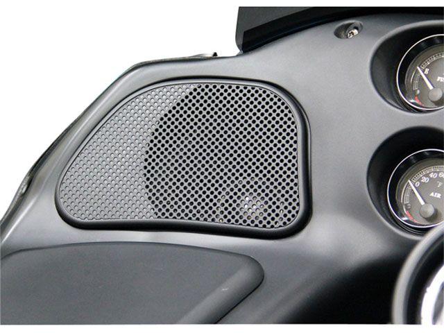 J&M FLTR ロードグライド FLTRX ロードグライド その他電装パーツ ROKKER XXシリーズ フェアリング スピーカーキット