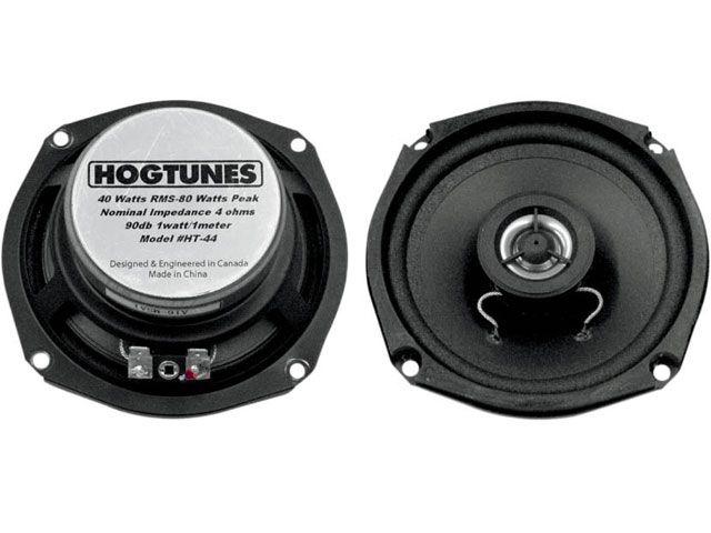 ホグチェーン ツーリングファミリー汎用 その他電装パーツ スピーカーセット