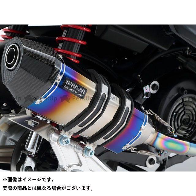 ビームス シグナスX SR CORSA-EVO II マフラー JMCA サイレンサー ヒートチタン BEAMS 快気祝 返品保証 送别会 年始 30%OFFクーポン!