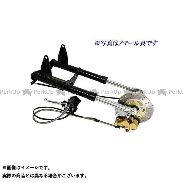 田中商会 モンキー モンキー用 ノーマルルックフロントフォークキット(ディスク仕様)480mm(ノーマル長) タナカショウカイ