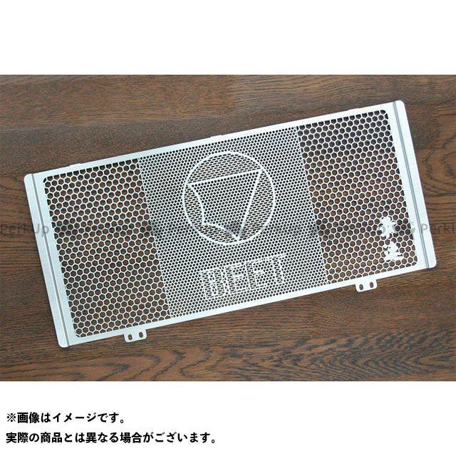 BEET ニンジャ650 Z650 ラジエター関連パーツ ラジエターガード