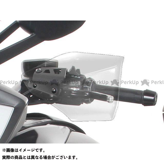 ワンダーリッヒ K1600GT K1600GTL ハンドル周辺パーツ ハンドプロテクター クリアー