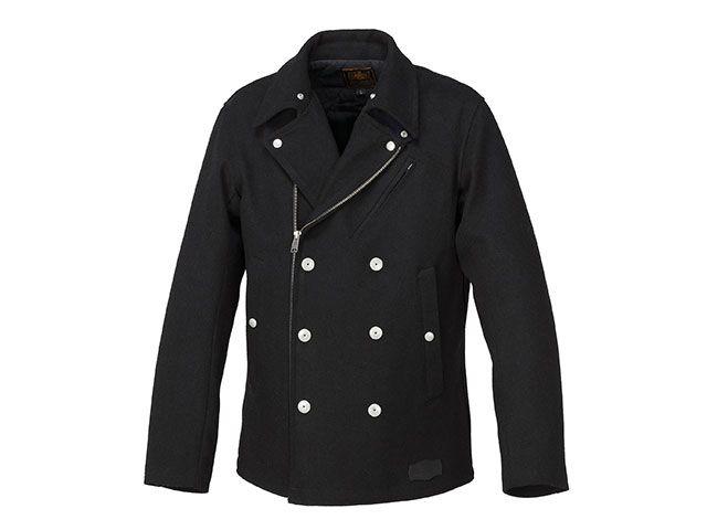 KADOYA カドヤ ジャケット K'S PRODUCT No.6565 RM-MARINE COAT(ブラック) LL