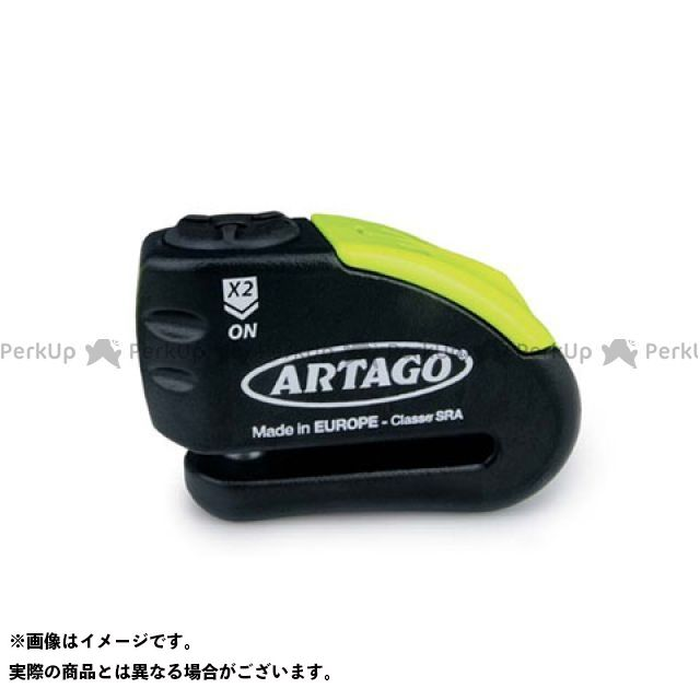 ARTAGO 30X SENSOR ARARM DISC φ12PIN アルタゴ