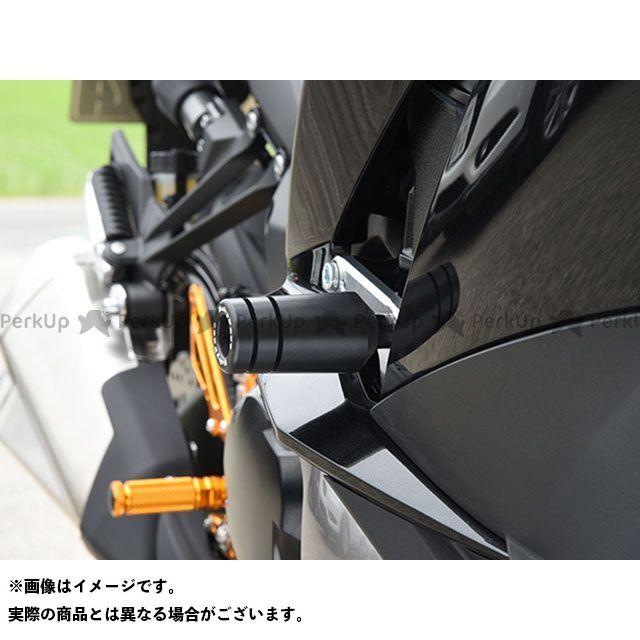 ベビーフェイス ニンジャ1000・Z1000SX フレームスライダー  BABYFACE