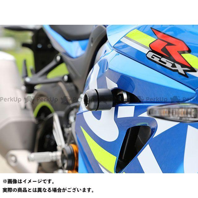 ベビーフェイス GSX-R1000 スライダー類 フレームスライダー