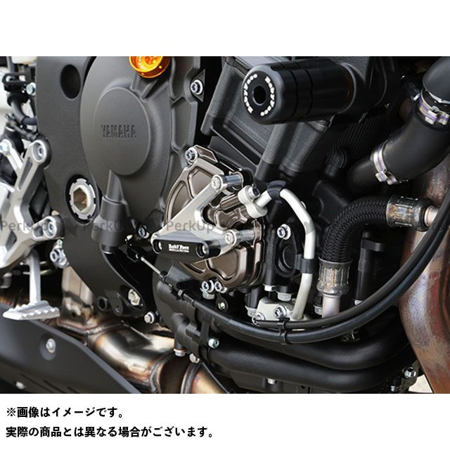ベビーフェイス MT-10 エンジンスライダー