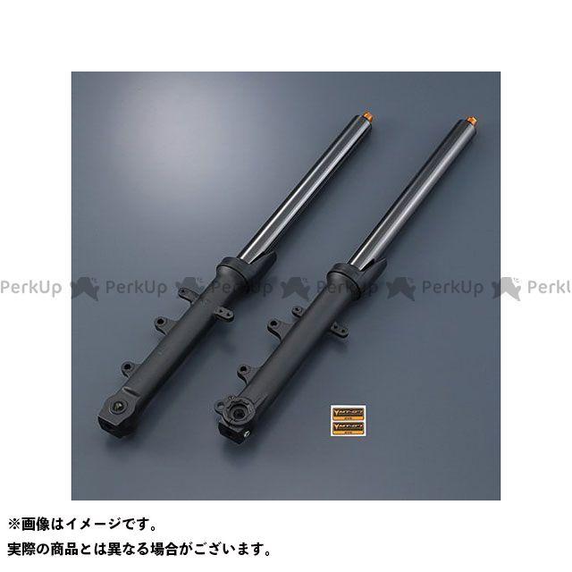 ワイズギア Y'S GEAR フロントフォーク サスペンション ワイズギア MT-07 XSR700 ワイズギア KYB スペシャルサスペンション フロント  Y'S GEAR