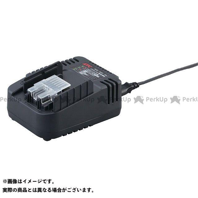 【無料雑誌付き】KTC JHE180H 充電器(JTAE472/JTAE411用) ケーティーシー