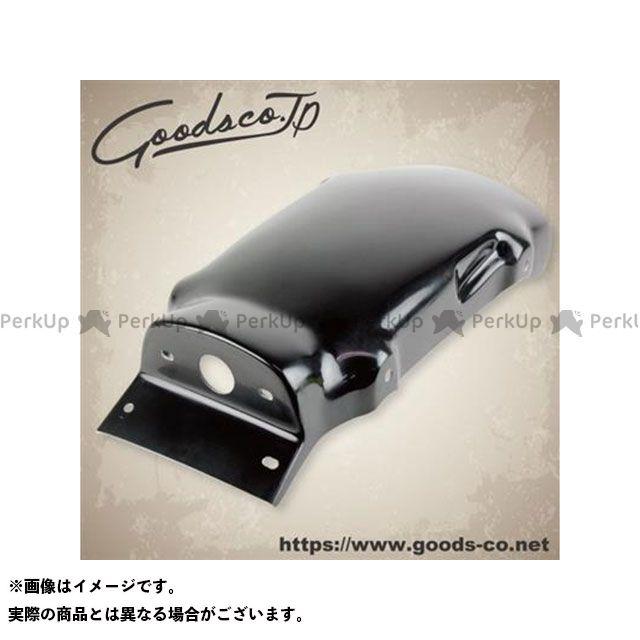 グッズ SR400 SR500 ショートフェンダーレスキット テールなし SR400/500(78-16) GOODS