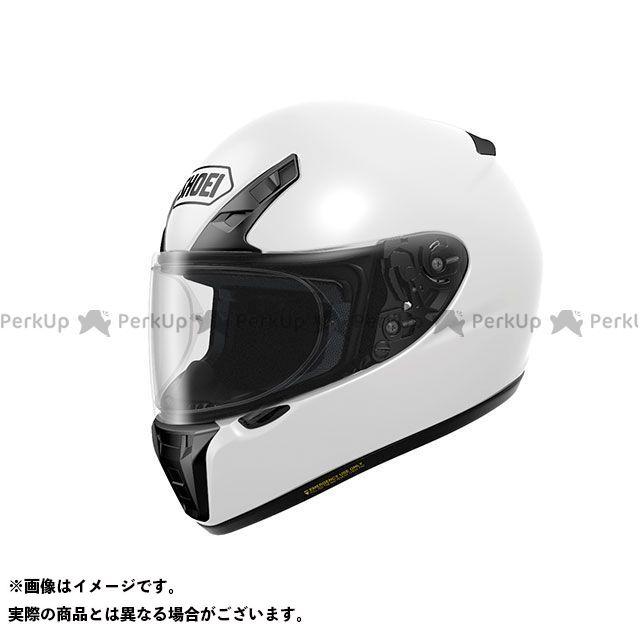 送料無料 SHOEI ショウエイ フルフェイスヘルメット RYD(アールワイディー) ホワイト XL/61cm