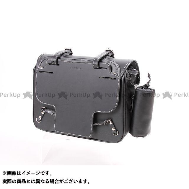 DEGNER デグナー ツーリング用バッグ ツーリング用品 メーカー在庫あり DEGNER デグナー BG-6 バッグガード(ブラック)
