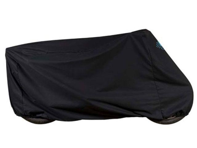 送料無料 DOWCO XG500 ストリート500 スポーツスターファミリー汎用 アメリカン用カバー プレミアムコットン・屋内用カバー