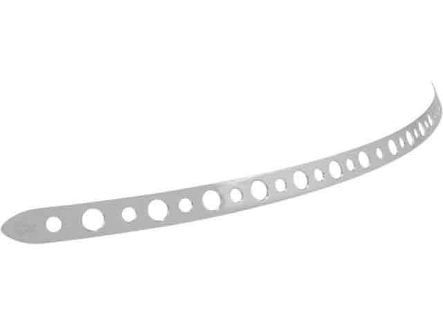 送料無料 バティスティーニ BATTISTINIS スクリーン関連パーツ ウインドシールド・トリム(クローム)