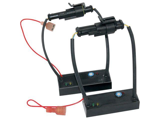 ナムズカスタムサイクル NAMZ Custom Cycle その他電装パーツ O2 インライン・エンリッチメントデバイス 可変式