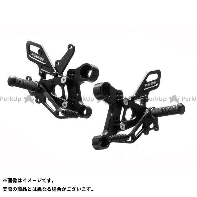 ストライカー MT-09 XSR900 スペシャルステップキット Type2 STRIKER