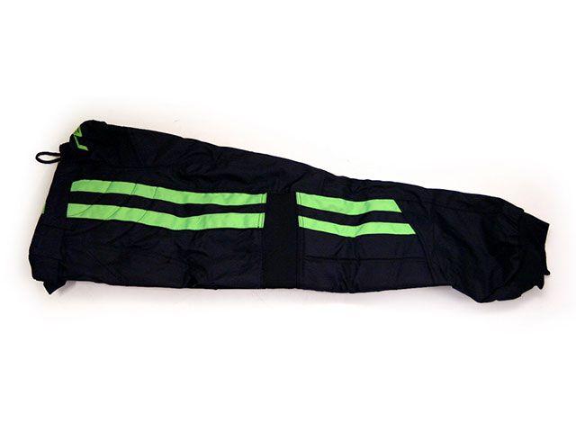 REIGN レイン モトクロス用品 Green Hornet MX パンツ(ブラック) 36インチ