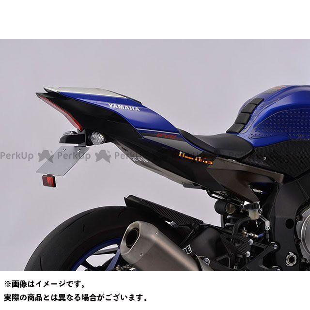 プロト YZF-R1 フェンダーレスキット(ブラック) メーカー在庫あり PLOT