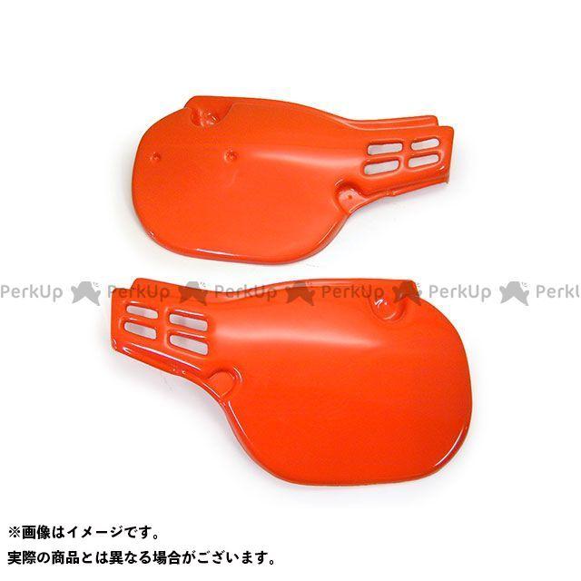 VMX CR125R CR250R カウル・エアロ 1984 CR125/250 サイドパネルセット(オレンジ)