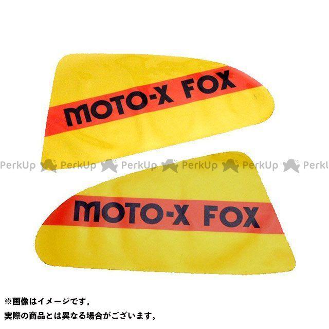 【エントリーで最大P23倍】VMX CR250R 1978-80 CR250 FOXタンクデカール VMX RACING