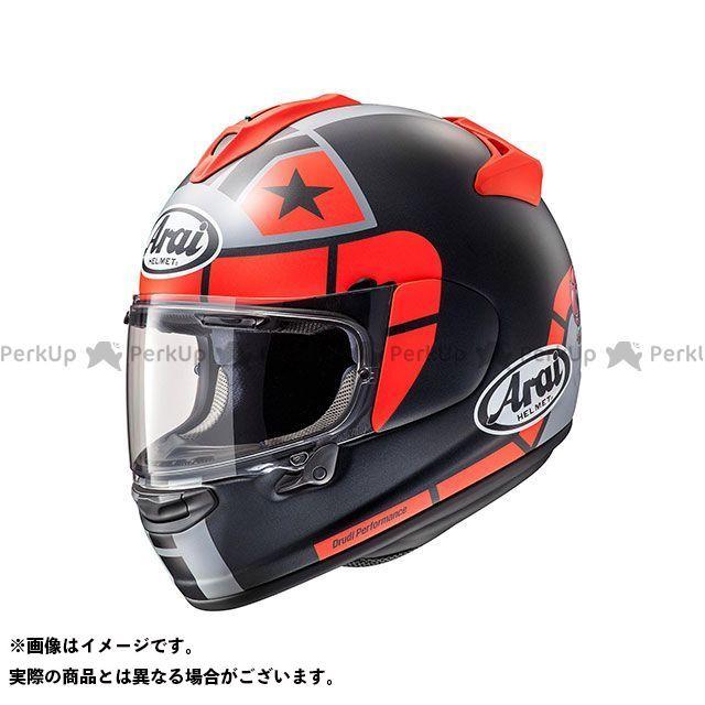 アライ ヘルメット Arai フルフェイスヘルメット VECTOR-X MAVERICK GP(ベクターX・マーベリックGP) 57-58cm