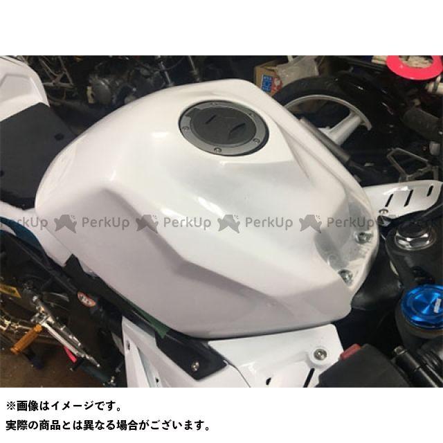 Mデザイン CBR250RR CBR250RRタンクハーフカバー エムデザイン