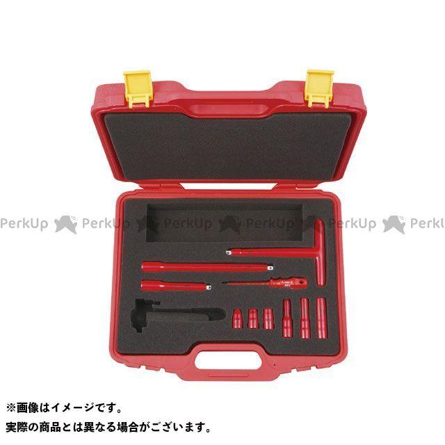 【無料雑誌付き】KTC ZTB310A 絶縁工具セットC ケーティーシー
