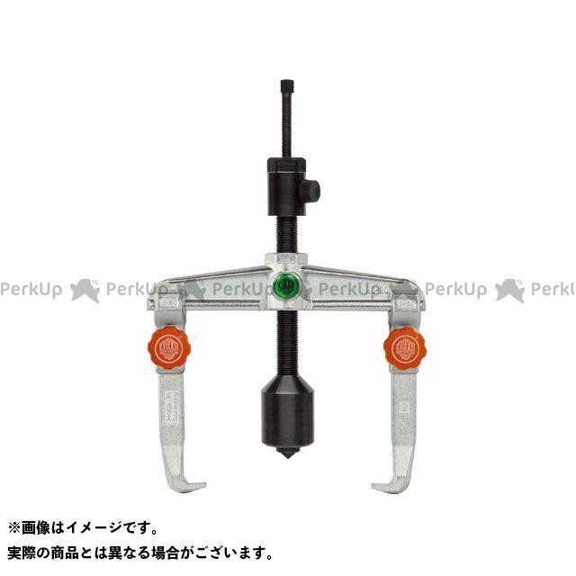 【新品、本物、当店在庫だから安心】 160MM 2本アーム油圧プーラー(クイックアジャスト)  20-2+B 店 KUKKO クッコ:パークアップ-DIY・工具