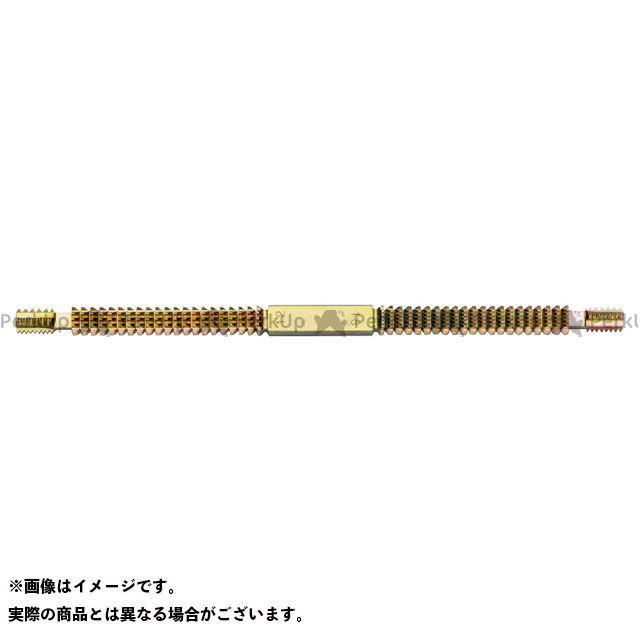 送料無料 KUKKO クッコ メンテナンスグッズ 97-1 ネジ修正ヤスリ(DIN-ISO)
