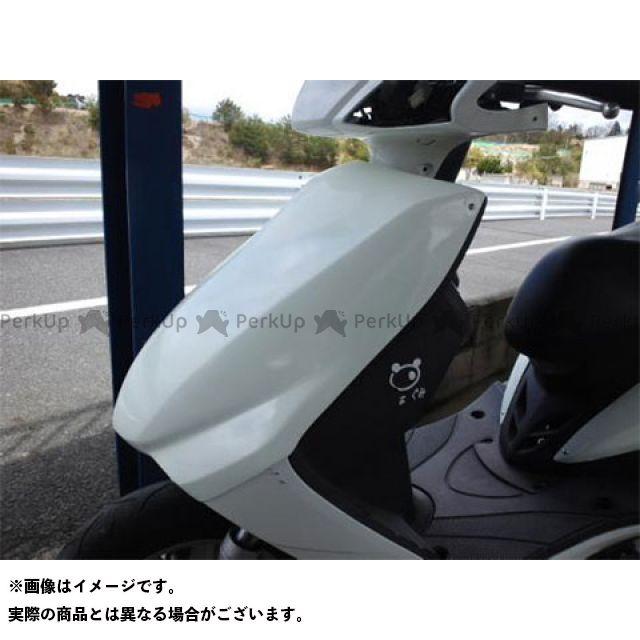 Mデザイン シグナスX シグナスX 2型 レーシングフェイス(SE44J) エムデザイン