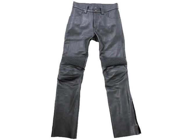 KADOYA カドヤ パンツ K'S LEATHER TCS-PANTS 2(ブラック) L